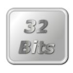 Icono diseñado para script installer 32 bits