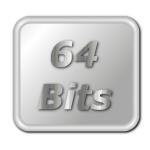 64bits